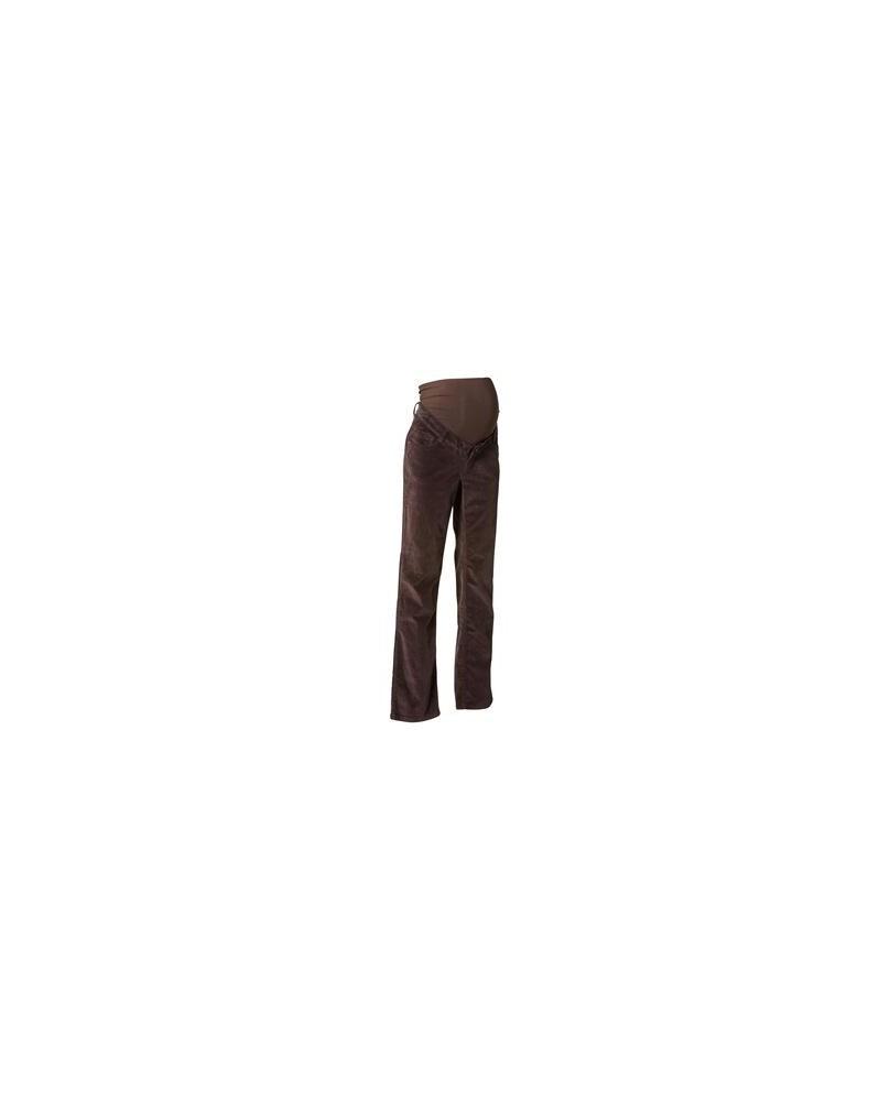 Pantalon Velour