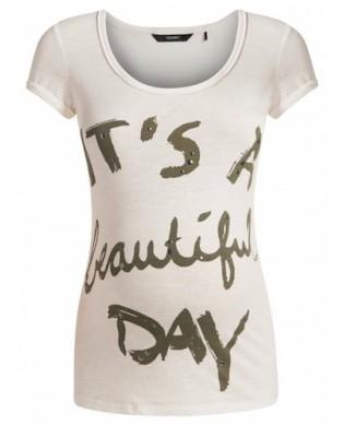 T-shirt Myrna