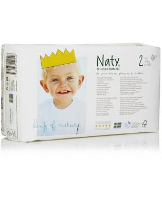 Naty Bio Diapers