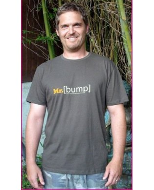 Tee-Shirt MR. bump
