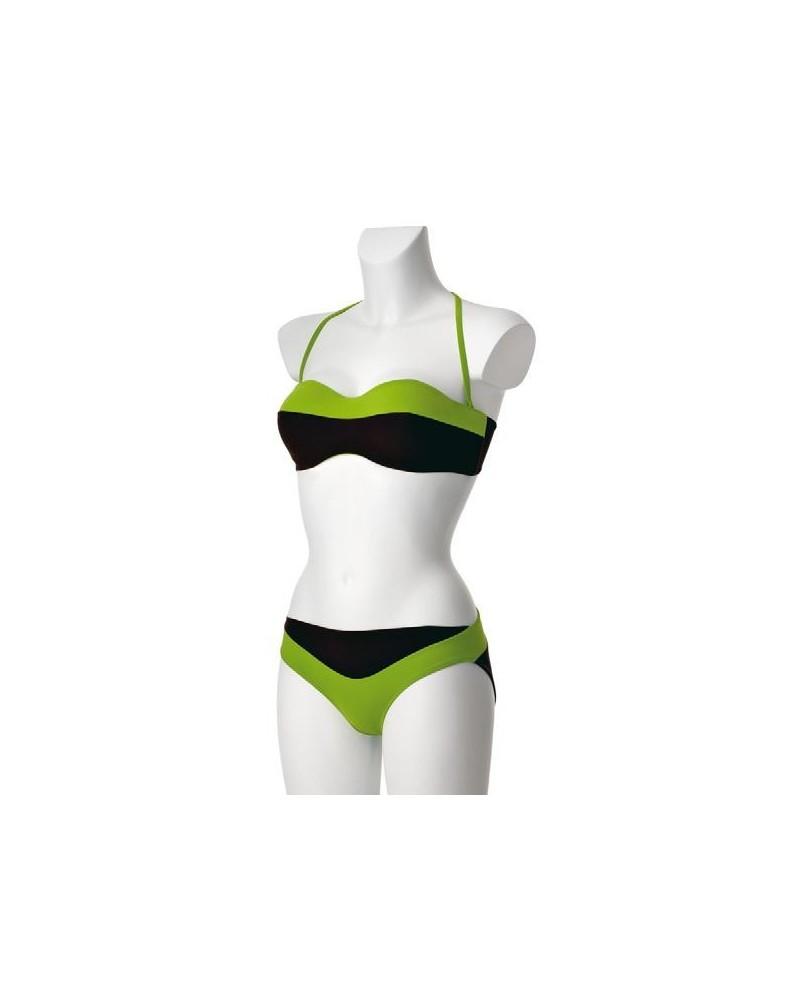 Bikini Bandeau Reversible