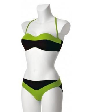 Bikini Culotte
