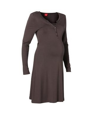 Nursing Dress Jersey