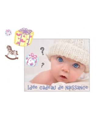 Paquet Cadeau Naissance