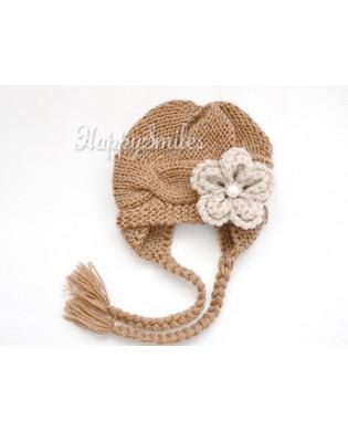 Baby Earmuffs Hat