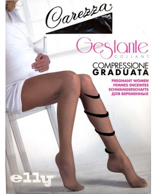 Graduated Compression Tights 40