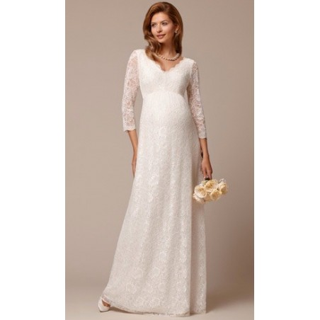 Chloe Lace Gown