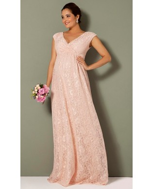 Nicola Lace Gown