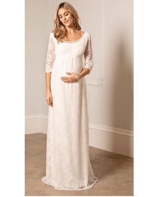 Freya Gown Long